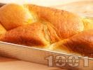 Рецепта Великденски козунак